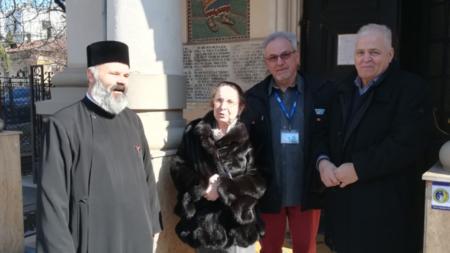 CONSOLIDARE, REPARARE ȘI PROIECT DE AȘEZĂMÂNT SOCIO-MEDICAL EDUCAȚIONAL